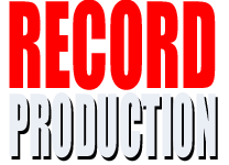 recordproduction.com home banner